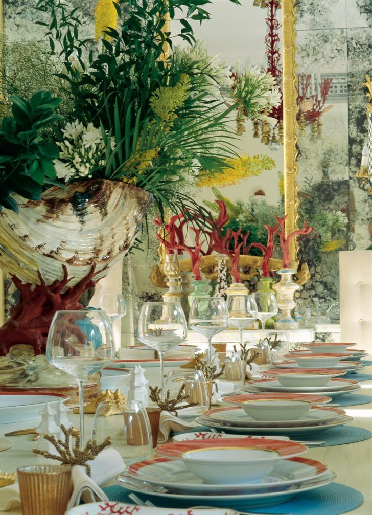 8 апреля поздравляем с днем рождения декоратора Кирилла Истомина!