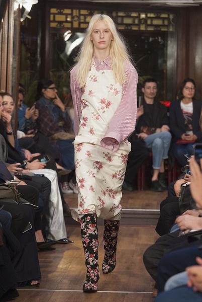Неделя моды в Париже: день третий | галерея [4] фото [4]