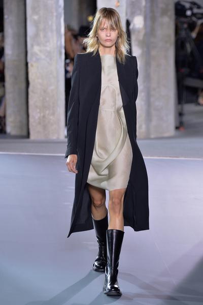 Неделя моды в Париже: день третий | галерея [3] фото [6]