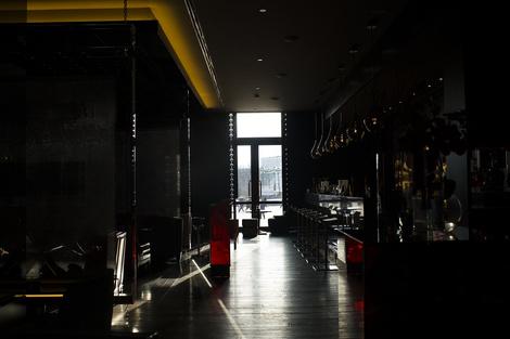В отеле Four Seasons Hotel Moscow открылся «Московский Бар» | галерея [1] фото [13]