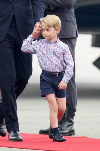 Принц Георг