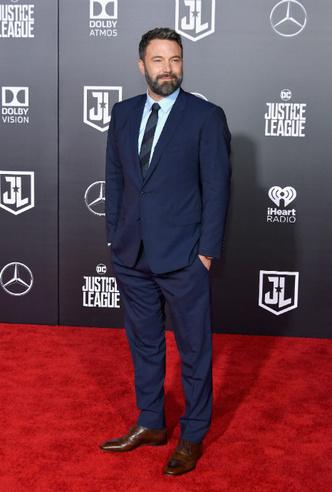 Звезды на премьере фильма «Лига справедливости» в Голливуде фото [3]