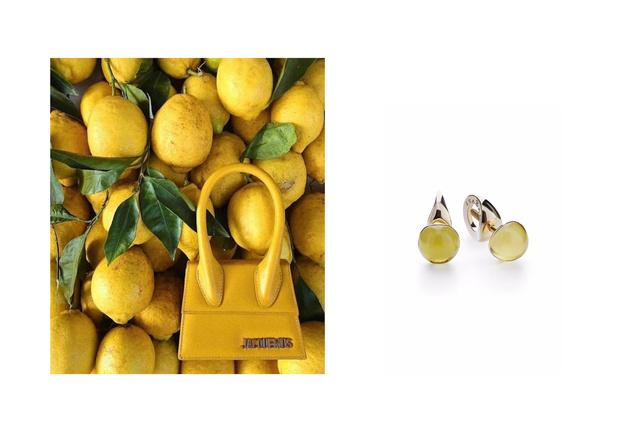 Mellow Yellow: подарки в модном цвете 2020 года (фото 11)