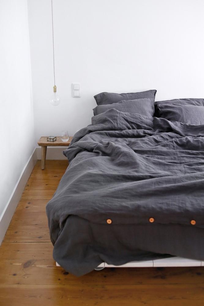 Как выбрать постельное белье: советы астролога (фото 14)