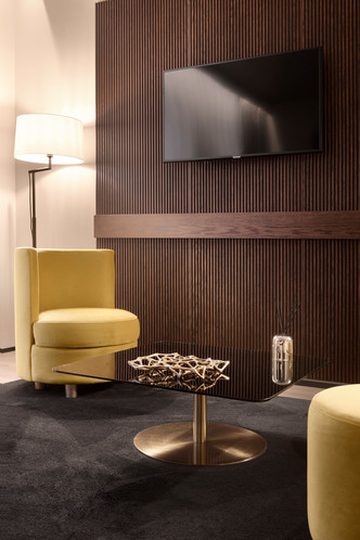 Speronari Suites: новый бутик-отель в Милане (фото 3.1)