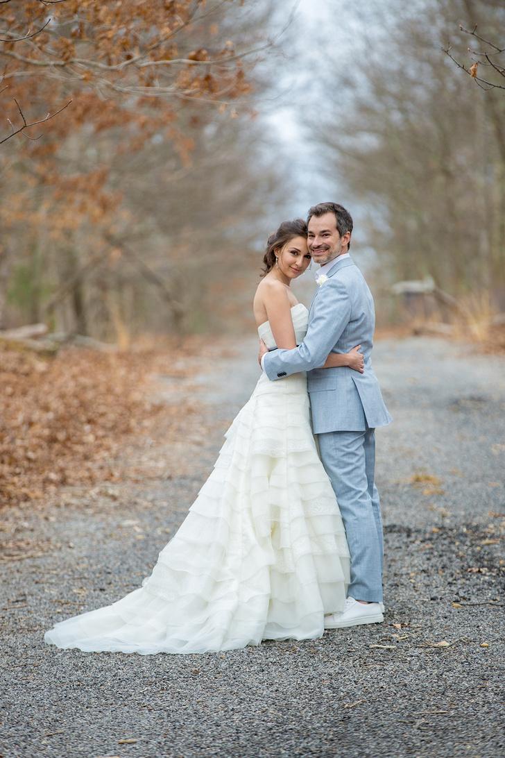 Свадебный декор: советы Ирины Маркидоновой и Илоны Меньшаковой (фото 20)