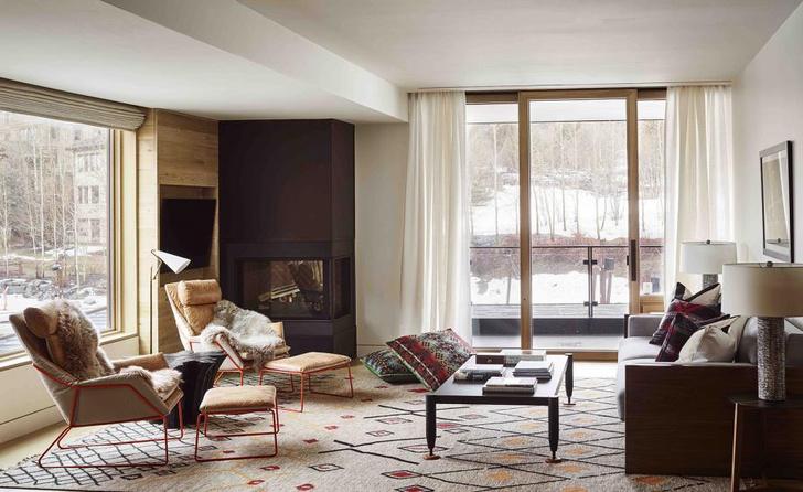 Уютный бутик-отель Caldera House на горнолыжном курорте (фото 0)