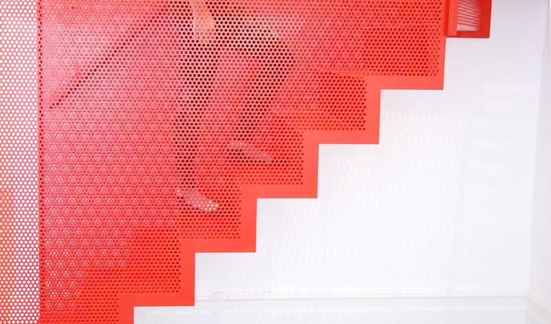 Топ-10: самые необычные дизайнерские лестницы | галерея [6] фото [1]