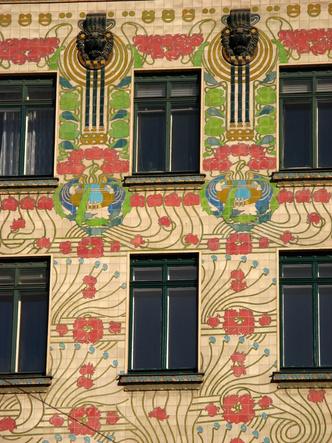 Отто Вагнер: 10 самых известных проектов великого архитектора (фото 20.2)