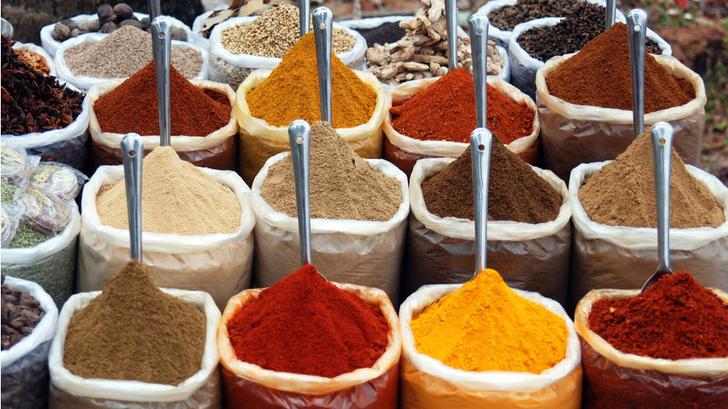 Фестиваль «День Индии» пройдет в выходные в Сокольниках