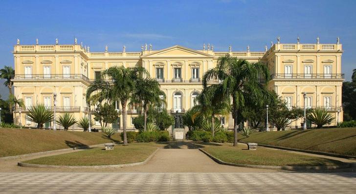 5 памятников архитектуры, которые безвозвратно утрачены (фото 7)