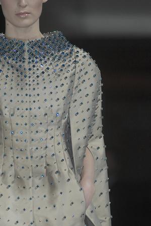 Показ Valentino коллекции сезона Весна-лето 2009 года haute couture - www.elle.ru - Подиум - фото 86995