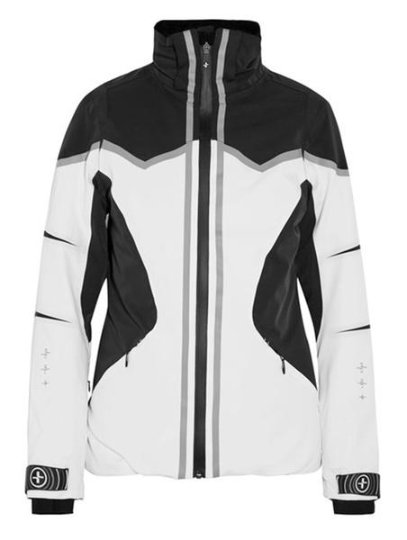 Защитная реакция: модные куртки для минусовых температур| галерея [3] фото [6]