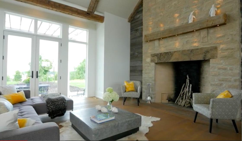 Новый дом Джастина Бибера и Хейли Болдуин (галерея 5, фото 3)