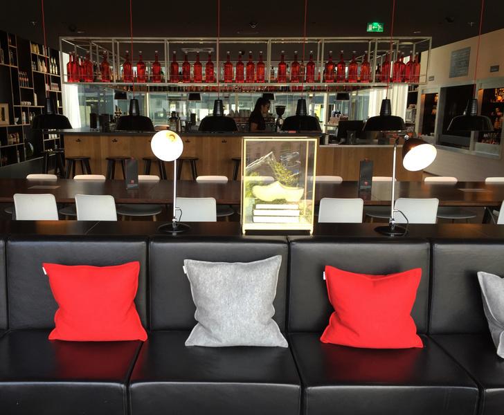 Концепция современного бутик-отеля фото [11]