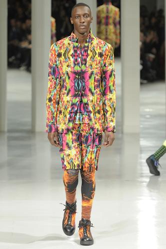 мужская одежда 2014