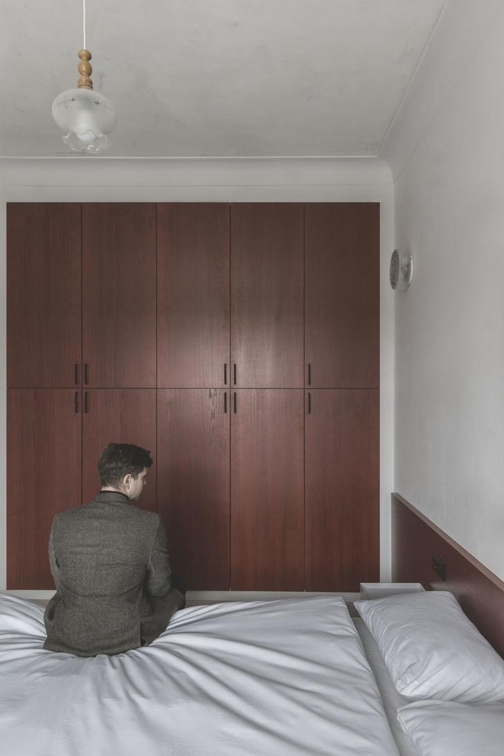 Квартира в Минске (фото 8)