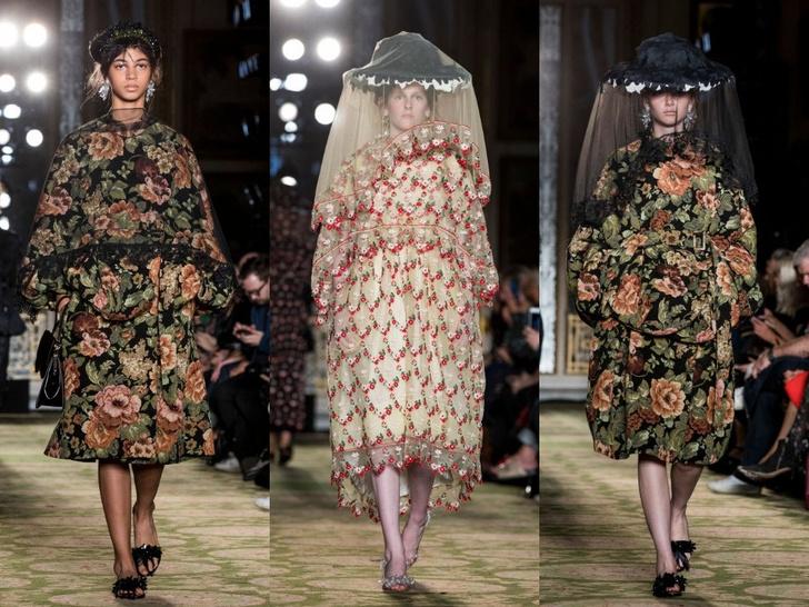 Итоги лондонской Недели моды (фото 25)