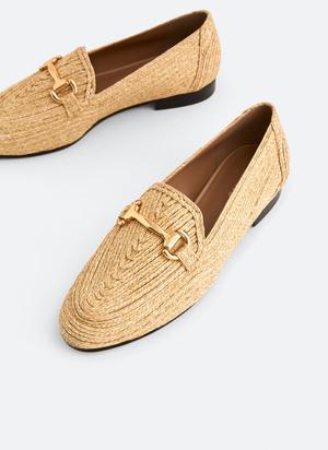 Лоферы — идеальная обувь для весенних прогулок. Какие купить и с чем носить? (фото 11.2)