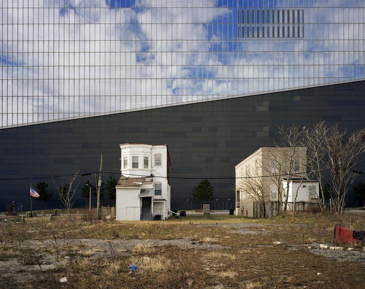Лучшие фотографии в жанре архитектуры 2017 года фото [8]