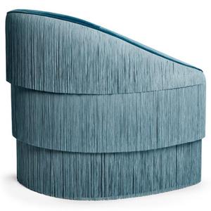 Мебель и аксессуары с бахромой (фото 2.2)