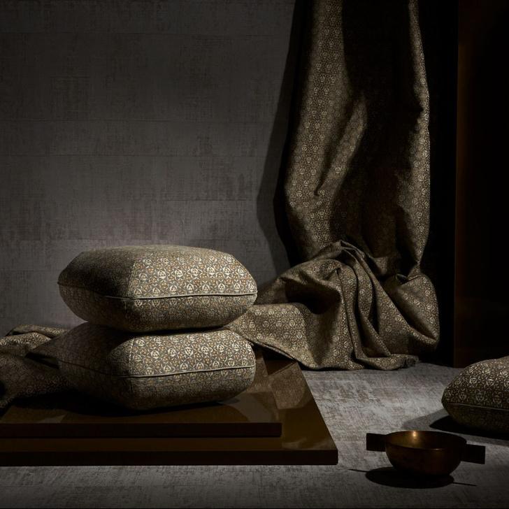 Isfahan: коллекция текстиля Apparatus для Pierre Frey (фото 2)