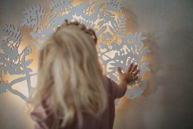 Наше всё: российские дизайнеры — детям (фото 28)