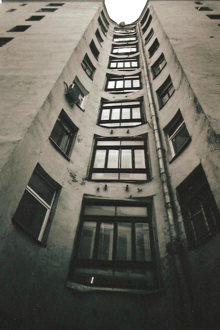 Выбор дизайнера Макса Касымова фото [10]