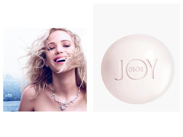 Гармоничный союз: мыльные новинки Dior (фото 2)