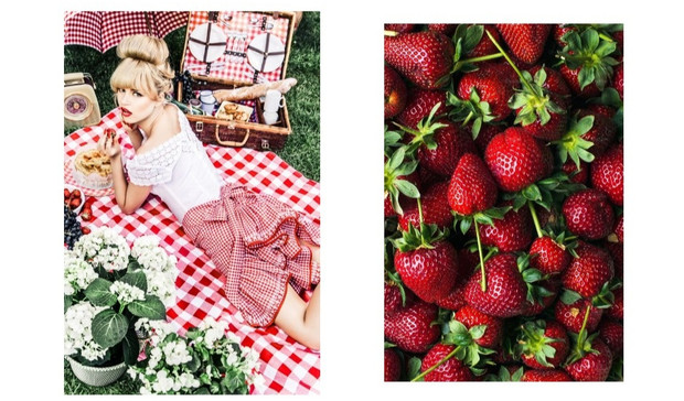 Что происходит с телом, когда вы едите клубнику? (фото 1)