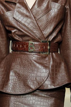 В рамках недели моды в Милане прошел показ новой коллекции Braschi (фото 6.1)