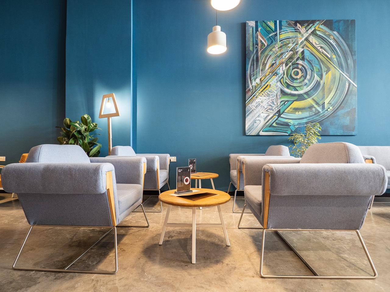 Кафе Liqui Design Completes its Third Brew92 Coffee Shop (галерея 5, фото 3)