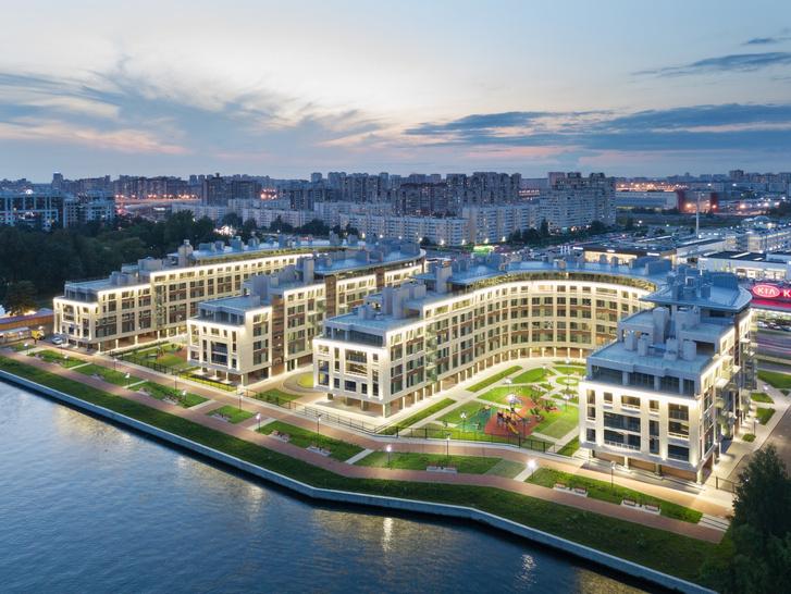 Итоги архитектурного конкурса «Золотой Трезини» (фото 11)