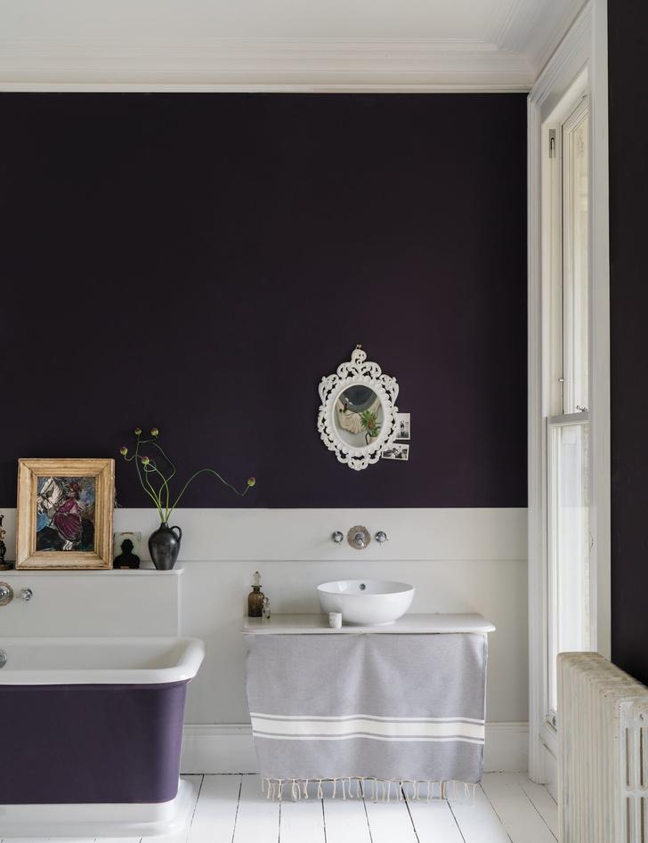Задай вопрос эксперту: выбираем краску для ванной (фото 8)