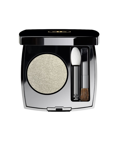 Chanel представили коллекцию макияжа Eyes Collection 2017 | галерея [2] фото [16]