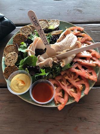 Что ест беременная Меган Маркл: рацион питания герцогини (фото 11)