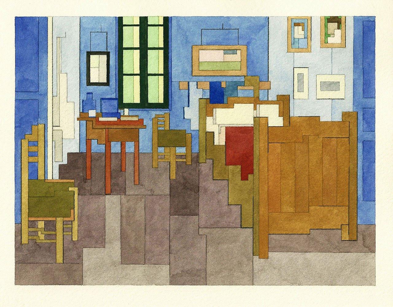 Adam Lister   галерея [1] фото [4]