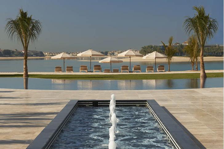 Самый лучший отель в Дубае