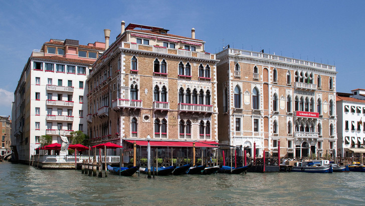Венецианская архитектурная биеннале перенесена на 2021 год (фото 4)