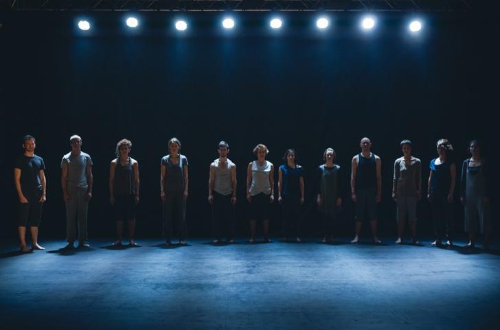 «Танец Импровизация Перформанс»: онлайн-марафон ММОМА и VOZDUKH Center (фото 2)