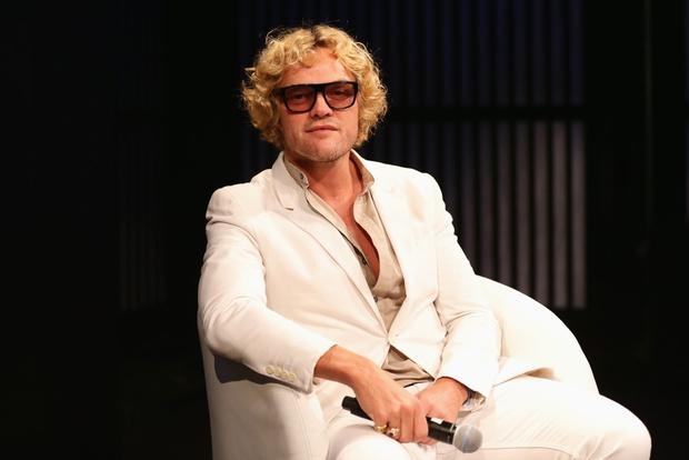 Roberto Cavalli назвали имя нового креативного директора