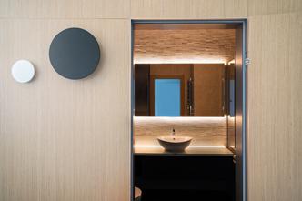 Квартира 38 м² для молодого заказчика: проект студии «1+1» (фото 18.2)