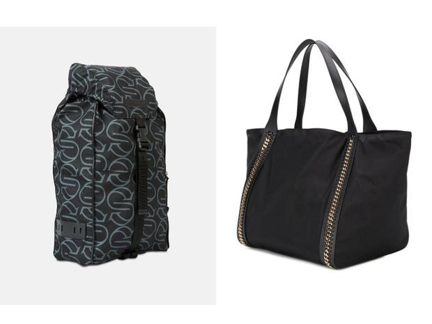15 нейлоновых сумок и рюкзаков на каждый день (фото 22)