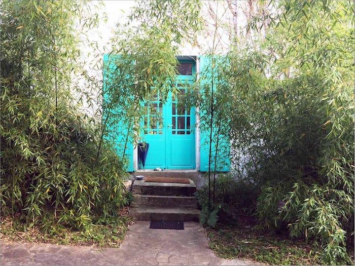«Дом с голубыми ставнями» Клода Моне сдадется через Airbnb (фото 4)