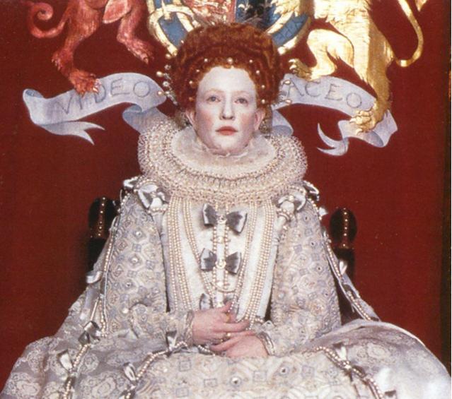 Королевы, войны и интриги: 10 хороших фильмов о британской истории (фото 11)