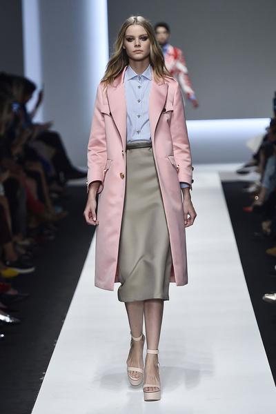 Неделя моды в Милане 2015: день четвертый | галерея [4] фото [4]