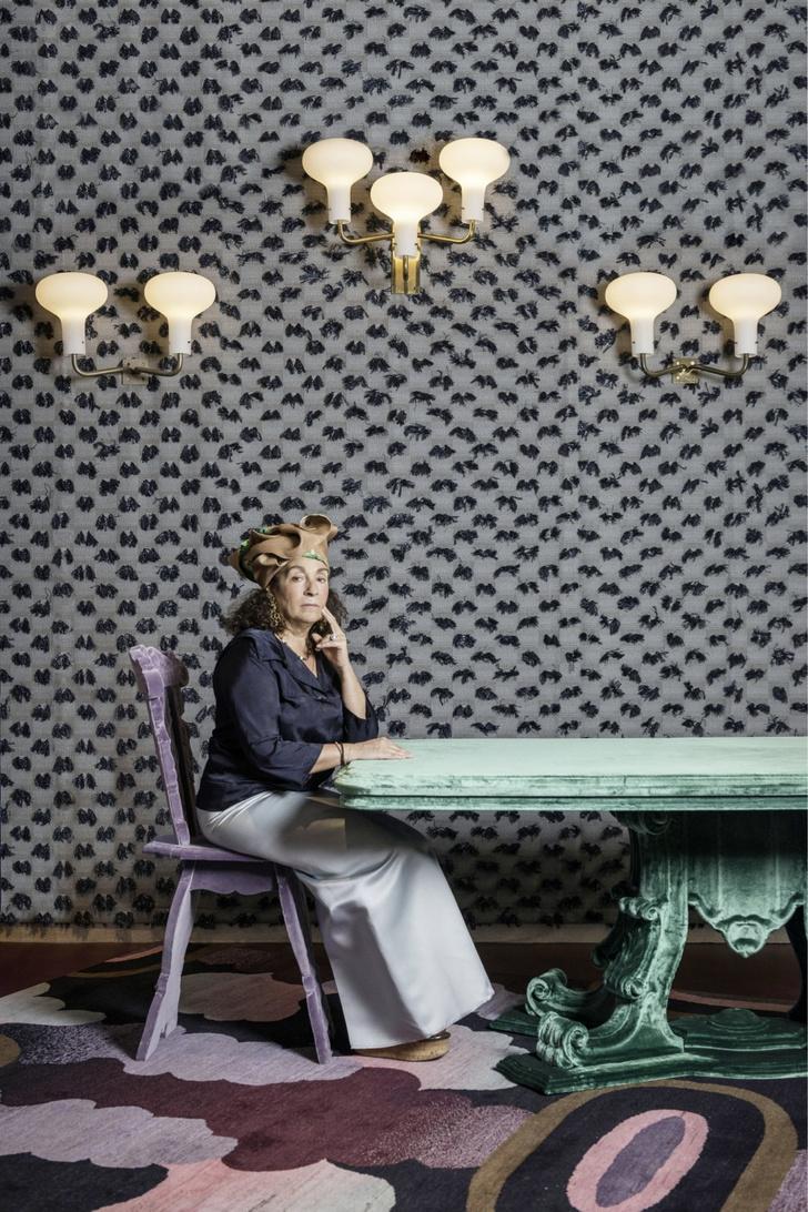 Десять баллов: топ-лист галеристки Нины Яшар (фото 0)
