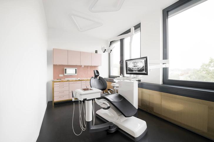 The Urban Dentist: модная стоматология в Берлине (фото 7)