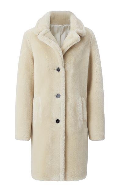 Ваша светлость: как носить белый total look зимой (галерея 4, фото 4)