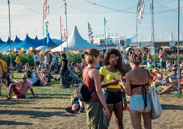 От Билли Айлиш до Кендрика Ламара: 9 европейских музыкальных фестивалей с хорошими лайнапами (фото 7)